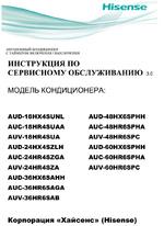 Hisense Кондиционеры Инструкция На Русском - фото 9